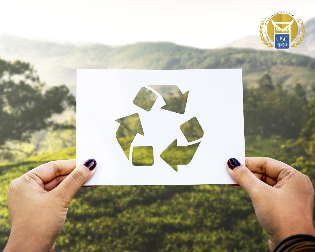 Taller de residuos sólidos