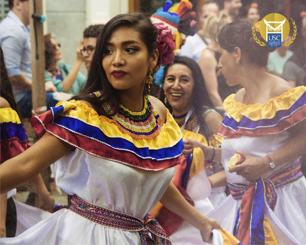 Curso de danzas folclóricas